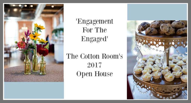 An Engagement For The Engaged August 2017